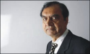 Ravi Batra